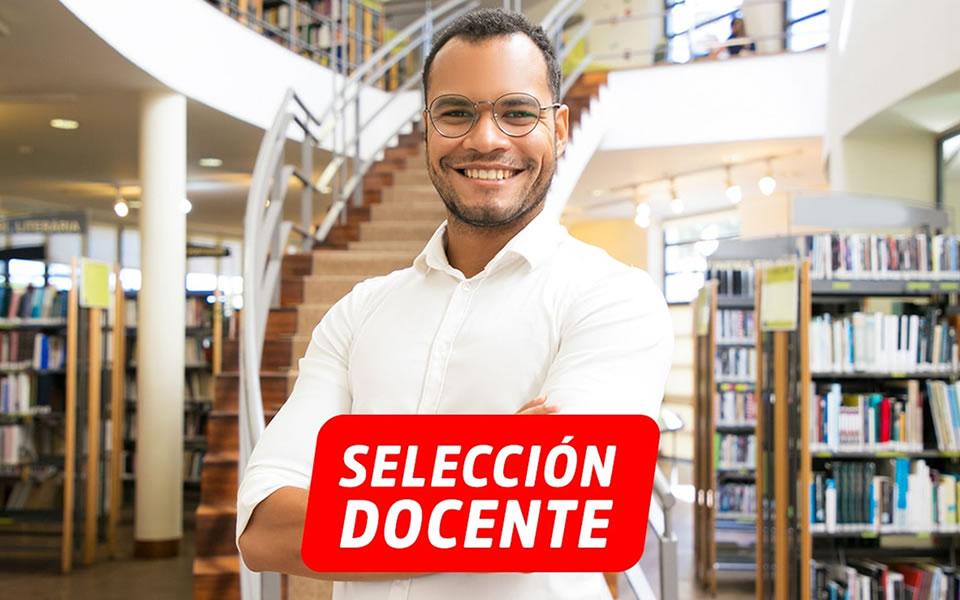 CONVOCATORIA DE SELECCIÓN DOCENTE PARA EL PERIODO ACADÉMICO 2020-II (SEDES LIMA – CHICLAYO Y CUSCO)
