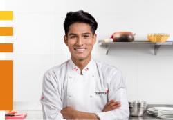 Gastronomía Peruana e Internacional