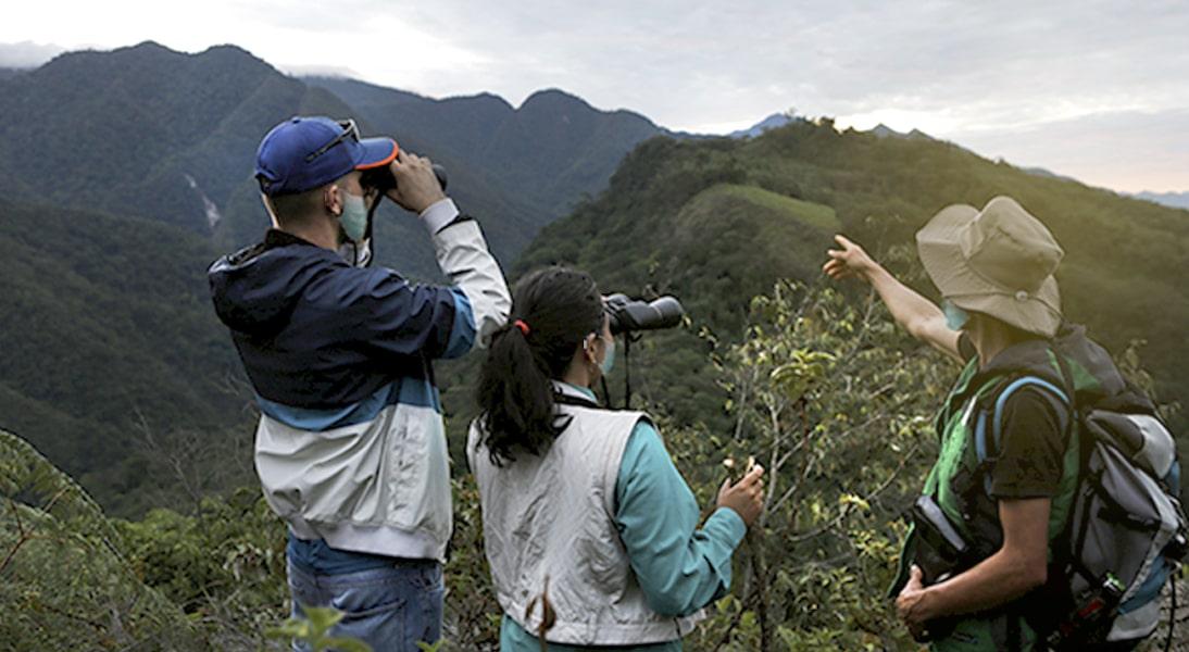"""""""El turismo y el desarrollo rural"""", lema por el Día Mundial del Turismo 2020"""
