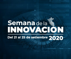 CENFOTUR, participará en la Semana Nacional de la Innovación 2020 del CONCYTEC