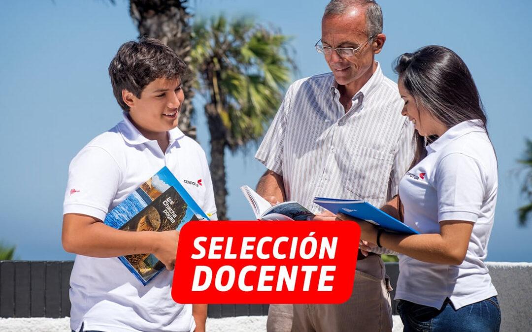 CONVOCATORIA DE SELECCIÓN DOCENTE PARA EL PERIODO ACADÉMICO 2021-I y 2021-II (SEDE LIMA, CUSCO Y CHICLAYO)
