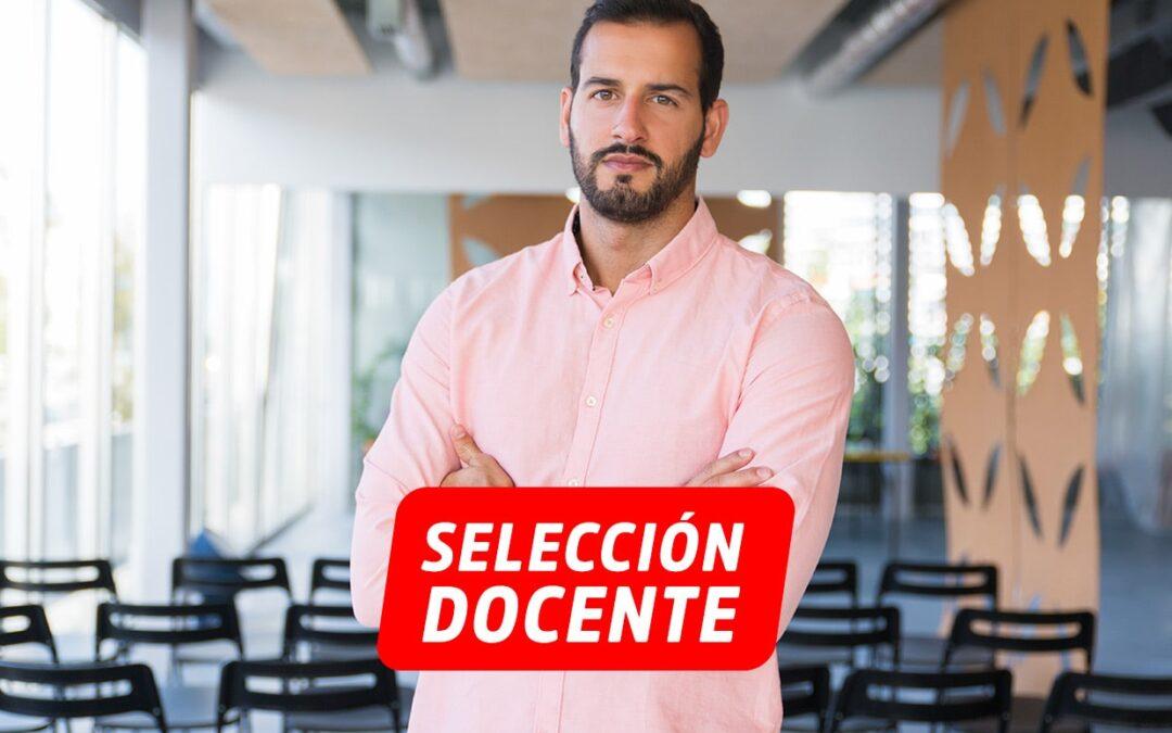 CONVOCATORIA DE SELECCIÓN DOCENTE PARA EL PERIODO ACADÉMICO 2021-II ( SEDE LIMA, CUSCO Y CHICLAYO )