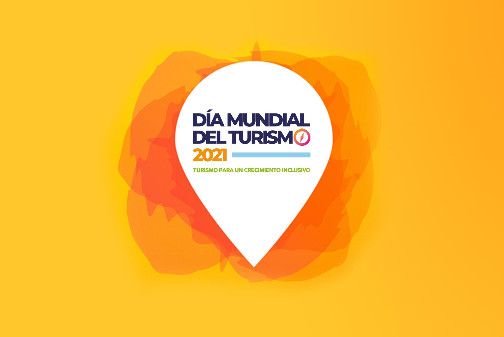 «Turismo un crecimiento inclusivo» es el lema del Día Mundial del Turismo 2021